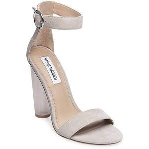 Steve Madden teaser heels